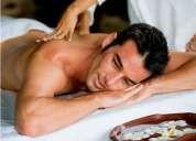 Centro de masajes en peru hair salon