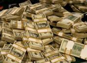 Dinero para chicas $$$ soles dolares