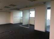 Se alquila bonita oficina 30m2 cerca al aeropuerto, zona de parqueo - s/.450 smp