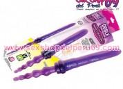 Machete violeta codigo    :  014057 doble  penetracion en una