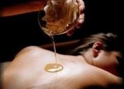 Masajes tantricos & terapeuticos ** srta. atención vip ** hoteles