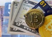 Invierta en bitcoin gana desde casa