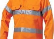 Servicio de confecciones de seguridad industrial