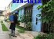 Fumigacion fumigaciones para cucarachas garrapatas en miraflores la molina surco 982568705