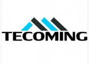 Empresa tecoming s.a.c.