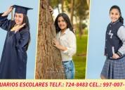 Anuarios escolares primaria 997-007-739