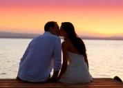 Reconciliaciones de parejas y endulzamientos de amor