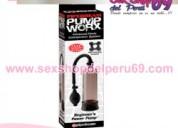 Pump worx bomba-sexshopdelperu