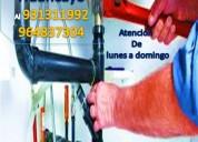 Gasfitero huancayo 931311992