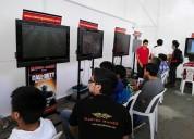 alquiler de videojuegos para fiestas y eventos! lima