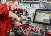 Reparamos todo tipo herramientas elÉctricas para construcciÓn