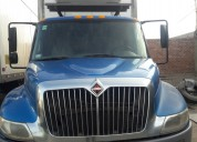 Camion refrigerado  international  4x2 mod. 4300
