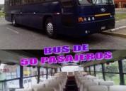 Alquiler de mini van h1 sprinter custer coaster bus buses con chofer full day paseos turisticos