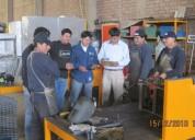 Homologacion de soldadores y calificaciÓn de wps