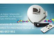 InstalaciÓn kit directv prepago hd - 98505795