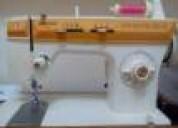 Servicio tecnico profesional para maquinas de coser a domicilio