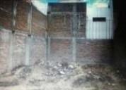 Vendo terreno comercial 110 metros cuadrados a huancayo