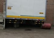Vendo furgon comercial de segundo uso