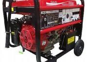 Alquiler generadores, maquinas de soldar y otros