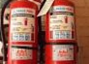 Recarga venta de extintores en magdalena miraflores lince surco  982568705