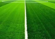 Grass sintÉtico, pasto artificial, instalaciÓn y mantenemiento - huancayo