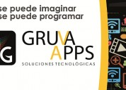 Actualizate en tecnologia desde chiclayo