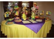 Fotografia filmacion fiestas infantiles lima