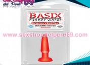 Basix rubber works -sex shop -av. españa 2027 of c3 centroc mall 2do piso