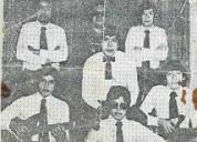 Orquesta internacional  grupo morado