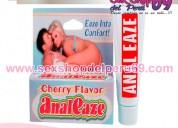 Anal ease (pequeÑo) - sex shop ica