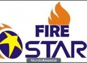 Capacitacion de primeros auxiios firestar 3302726
