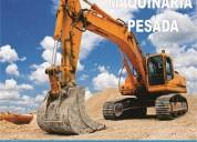 Alquiler de Maquinaria Pesada para Minería y Construcción