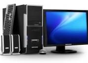 Compro computadoras usadas y en desuso