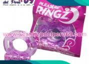 Modelo  :  pleasure ringz