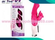 Melody dolplin-purple - juguetes eroticos en arequipa