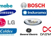 Servicio técnico especializado en secadoras de ropa- lima- 7880652