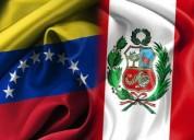 Busco damas venezolanas para trabajo por horas en lima, perú 951361699