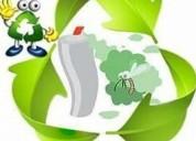 Fumigaciones con certificado oficial eko planeet