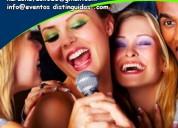 Karaoke karaoke móvil