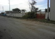 vendo terreno de 7000m2 en lambayeque