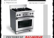 Cocinas kitchenaid mantenimiento servicio tecnico lima