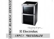 Cocinas electrolux mantenimiento servicio tecnico lima