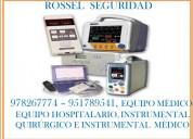 978267774, 951789541 equipos mÉdicos y equipos hospitalarios