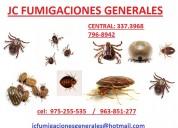 Fumigacion de moscas,zancudos   7968942  -  975255535