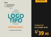 Logos personalizados para tu empresa