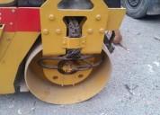 Venta de rodillo de 3 toneladas dynapac a precio de ocasiÓn  981379192