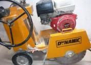 Venta , alquiler y reparaciÓn de  cortadora de pavimento 981379192