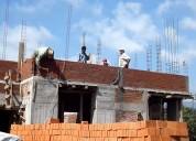 Construyo viviendas, enchapados, pintado, techados, albañilería, cercos - arequipa