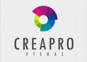 Diseño de páginas web responsive completa! a s/.360 soles todo incluido!!