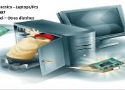 Servicio tÉcnico 994634711 – pc/laptop a domicilio sanmiguel – lima – peru -otros distritos